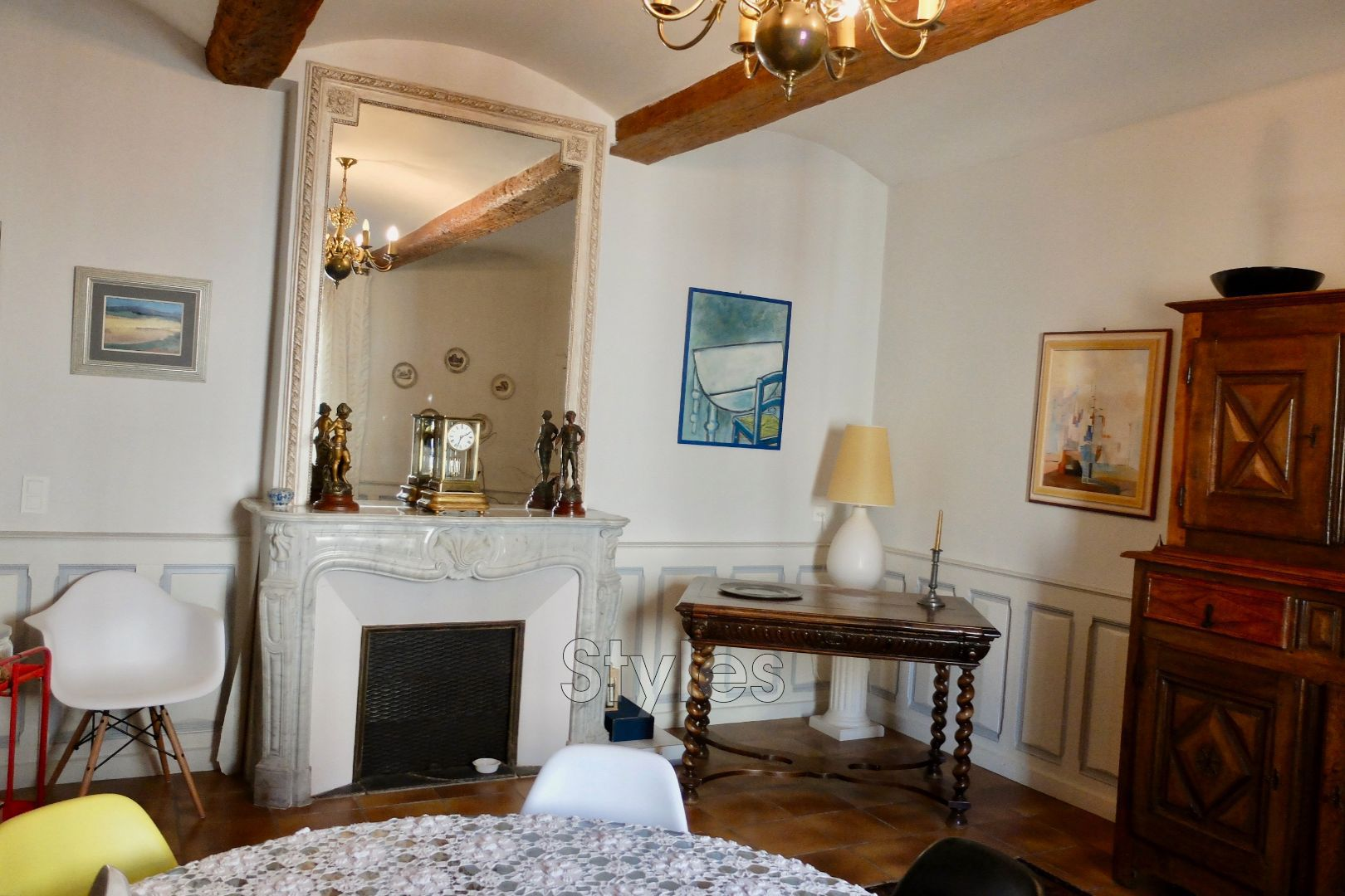 Vente maison mas montpellier 34000 1 312 000 for Montpellier 34000