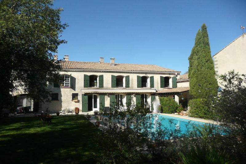 Photo Mas Montpellier   to buy mas   700m²