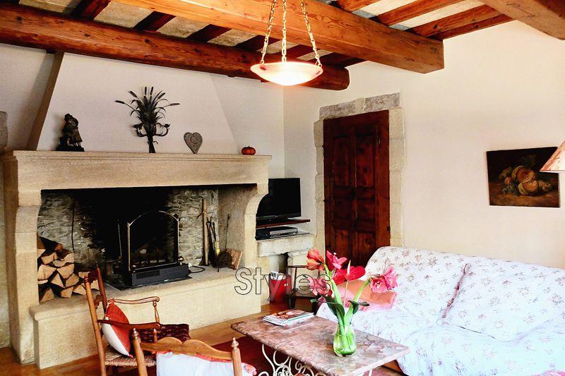 Photo n°2 - Vente maison de village Uzès 30700 - 650 000 €