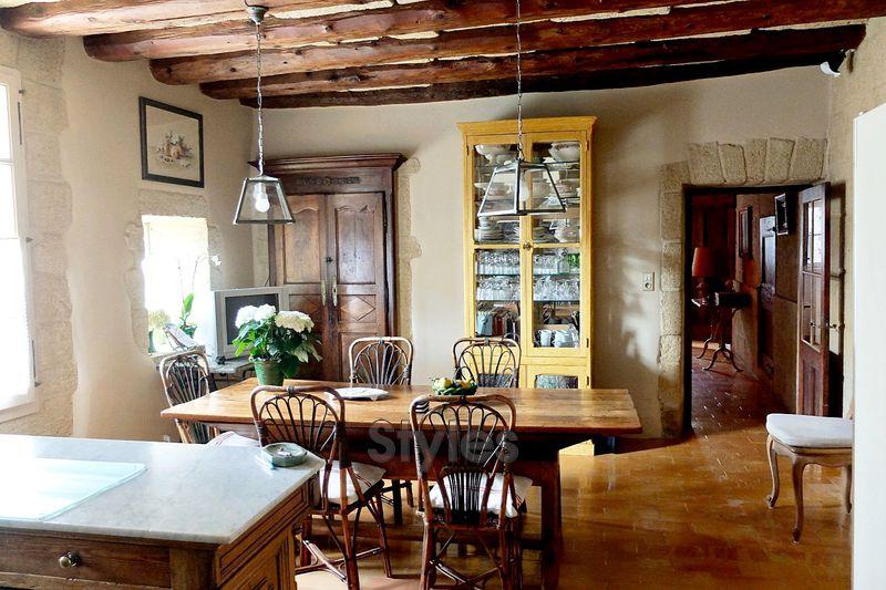 Photo n°7 - Vente maison de village Uzès 30700 - 650 000 €