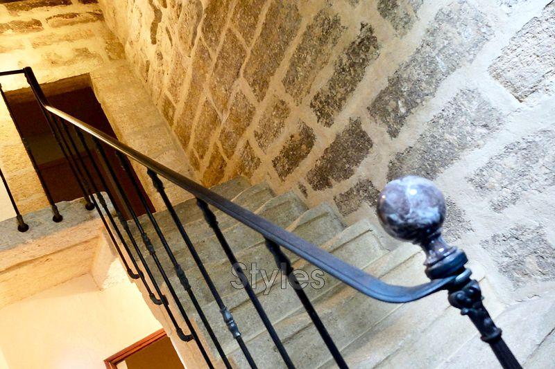 Photo n°10 - Vente maison de village Uzès 30700 - 650 000 €