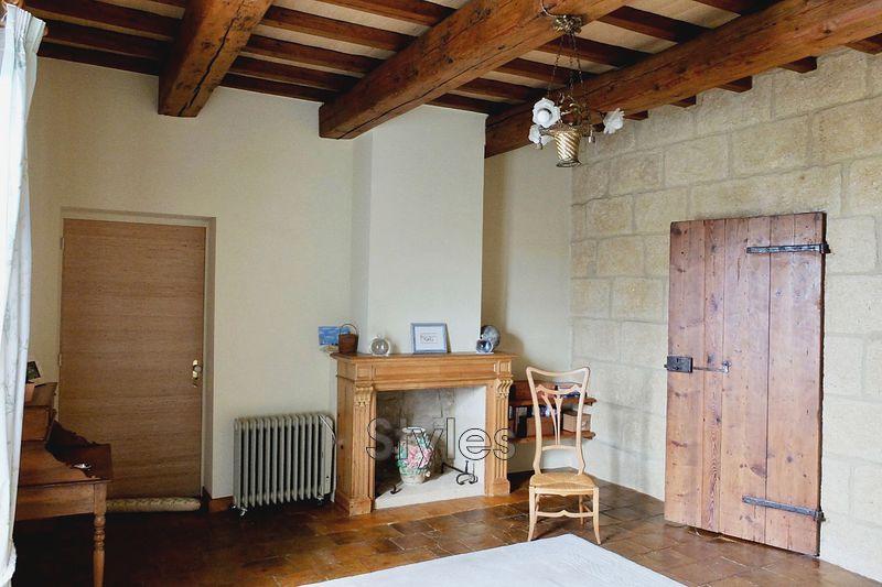 Photo n°12 - Vente maison de village Uzès 30700 - 650 000 €