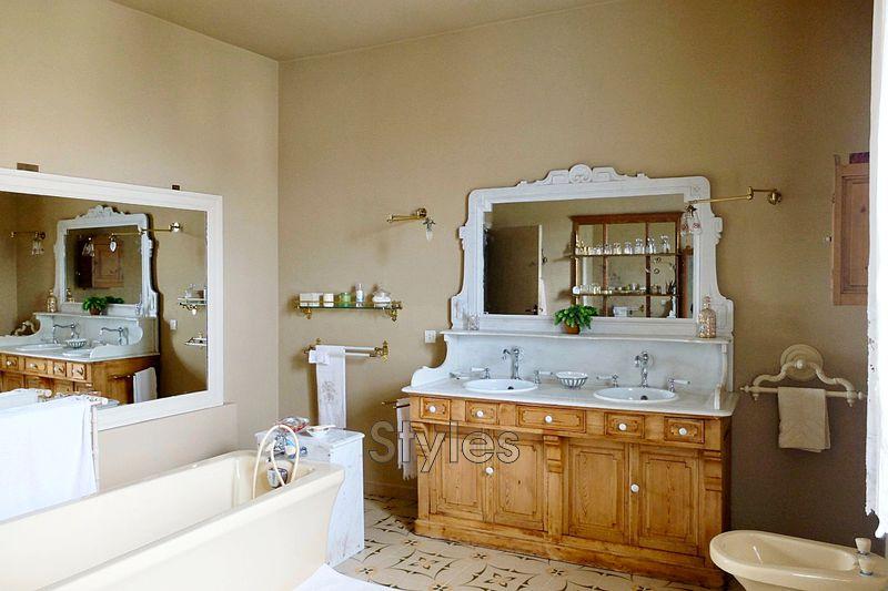 Photo n°11 - Vente maison de village Uzès 30700 - 650 000 €