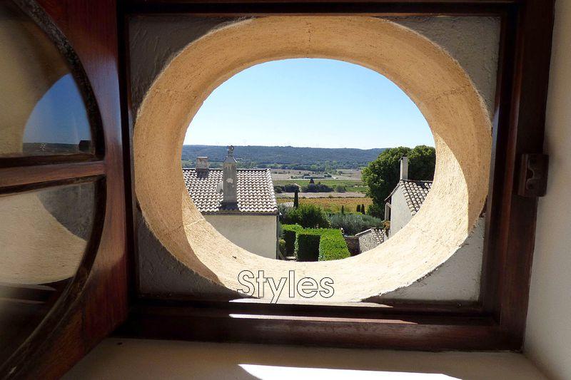 Photo n°9 - Vente maison de village Uzès 30700 - 650 000 €