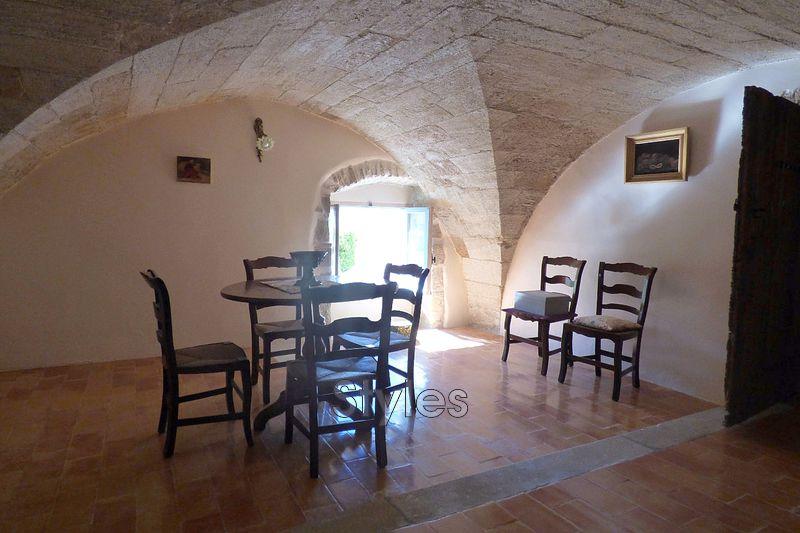 Photo n°13 - Vente maison de village Uzès 30700 - 650 000 €