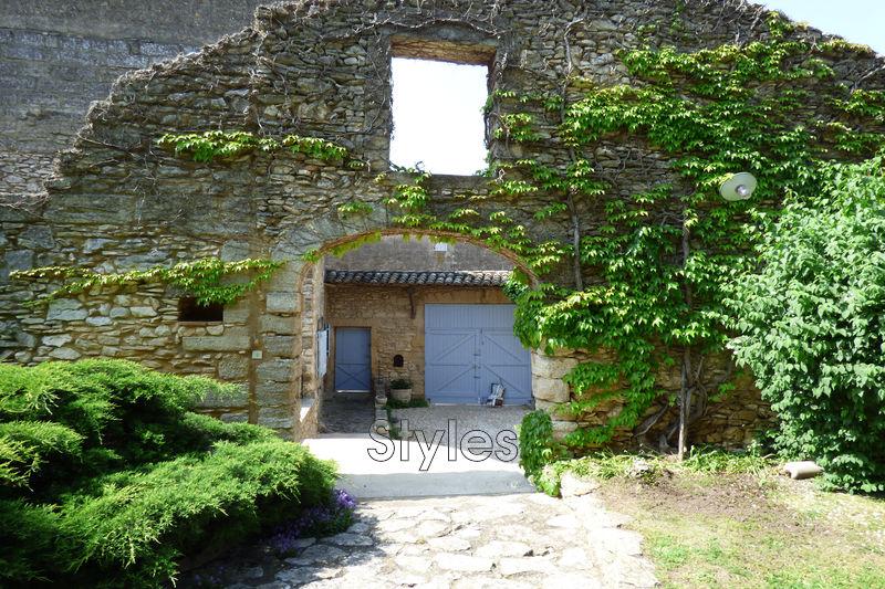 Photo Maison de village Uzès Uzès - provence,   achat maison de village  6 chambres   310m²