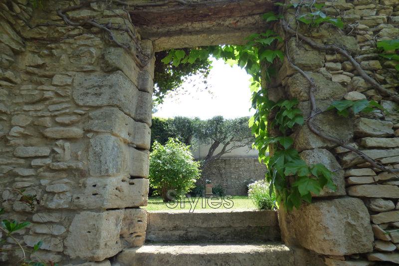 Photo Maison de village Uzès   achat maison de village  6 chambres   310m²