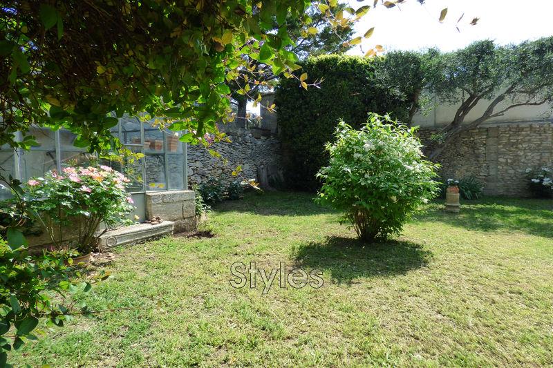 Photo n°8 - Vente maison de village Uzès 30700 - 650 000 €