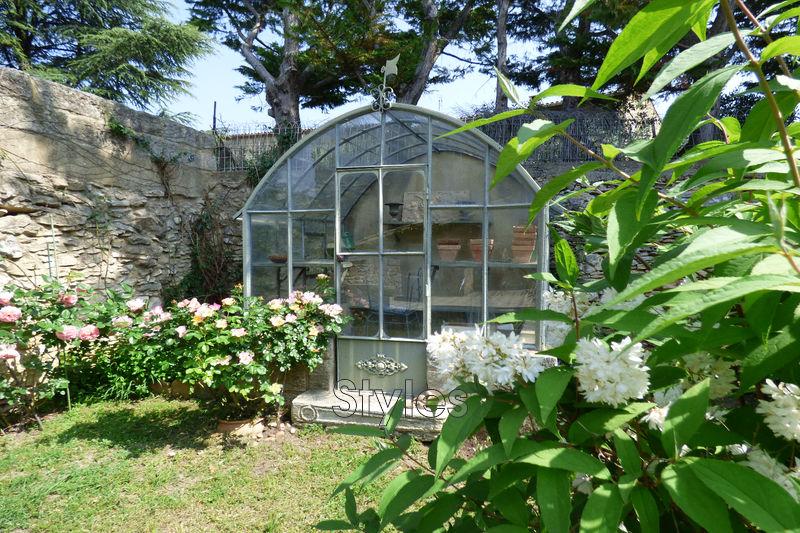 Photo n°14 - Vente maison de village Uzès 30700 - 650 000 €