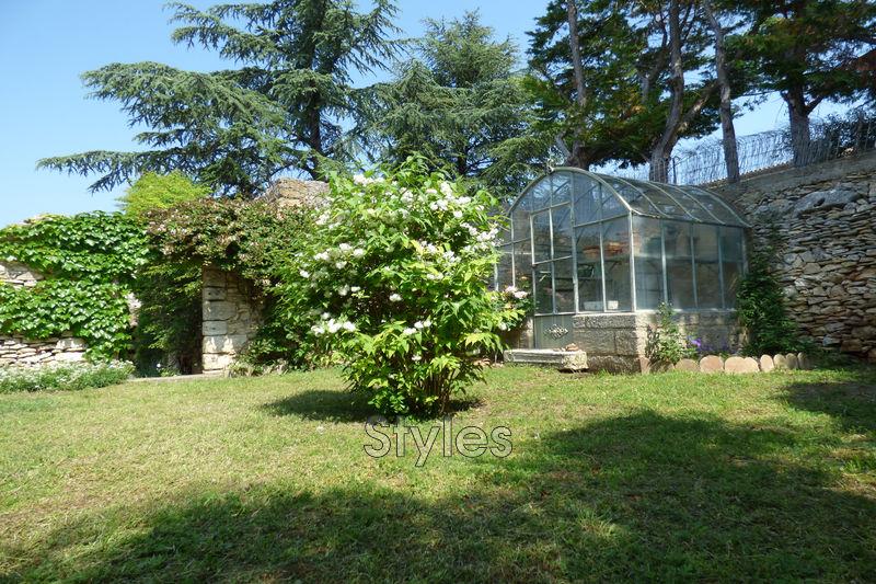 Photo n°5 - Vente maison de village Uzès 30700 - 650 000 €