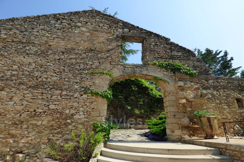 Photo n°6 - Vente maison de village Uzès 30700 - 650 000 €