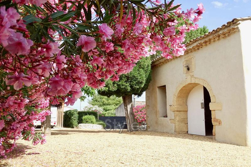 Photo Maison de village Uzès   achat maison de village  5 chambres   420m²