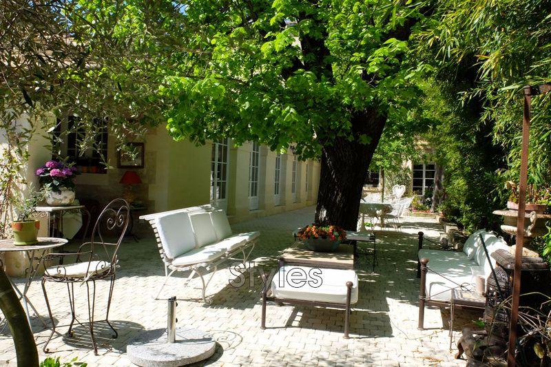 Photo Maison de ville Uzès   achat maison de ville  5 chambres   450m²