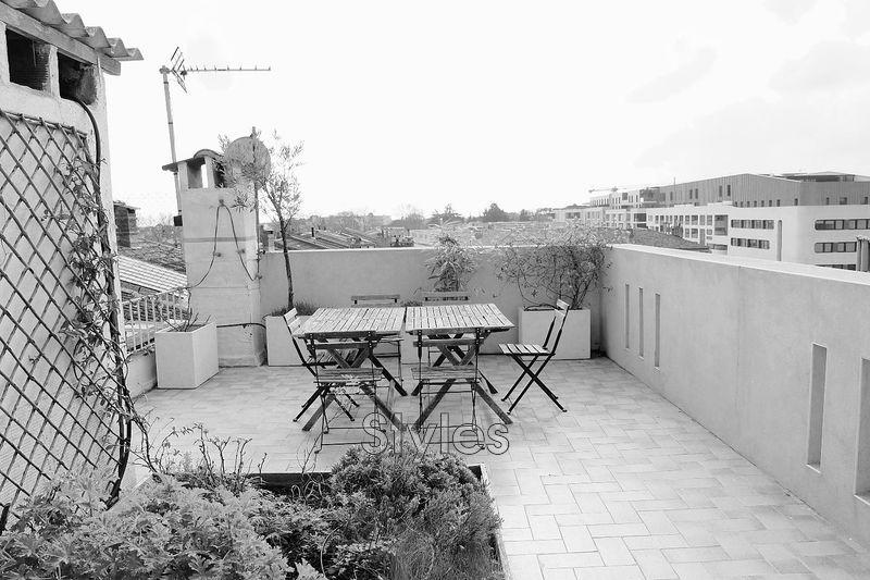 Photo Duplex Montpellier   achat duplex  4 pièces   71m²