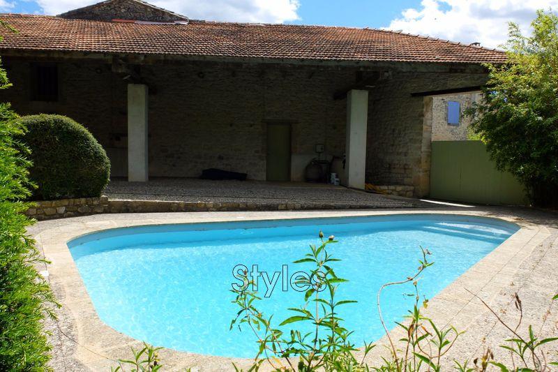 Photo n°11 - Vente maison Uzès 30700 - 690 000 €