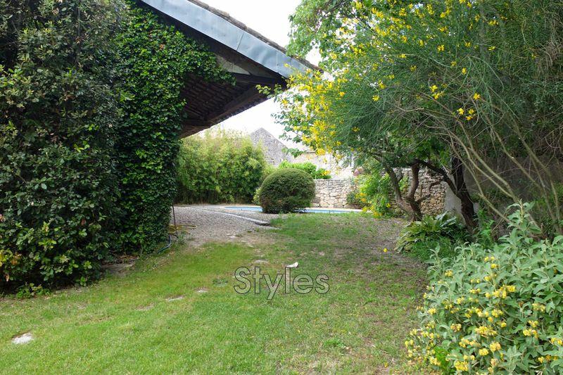 Photo n°9 - Vente maison Uzès 30700 - 690 000 €