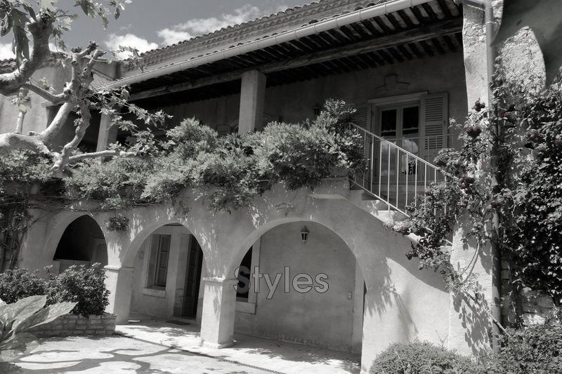 Photo Maison Uzès   achat maison  5 chambres   370m²