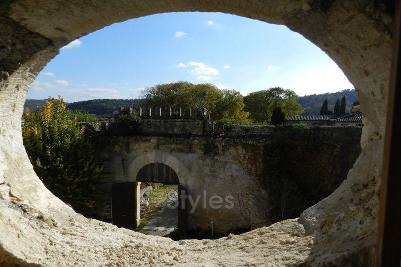 Photo Château Uzès   achat château  9 chambres   800m²