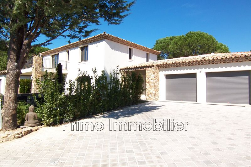 Photo n°4 - Vente Maison villa Grimaud 83310 - 1 350 000 €