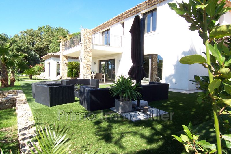 Photo n°1 - Vente Maison villa Grimaud 83310 - 1 350 000 €