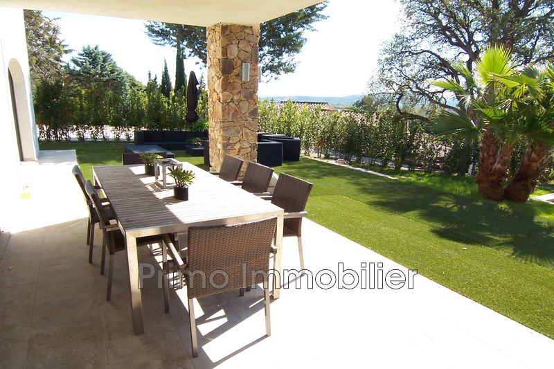Photo n°9 - Vente Maison villa Grimaud 83310 - 1 350 000 €