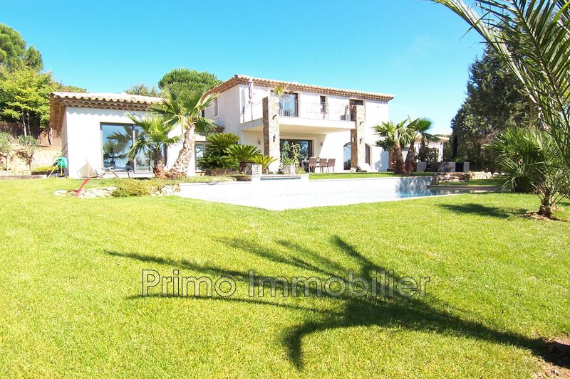 Photo n°2 - Vente Maison villa Grimaud 83310 - 1 350 000 €