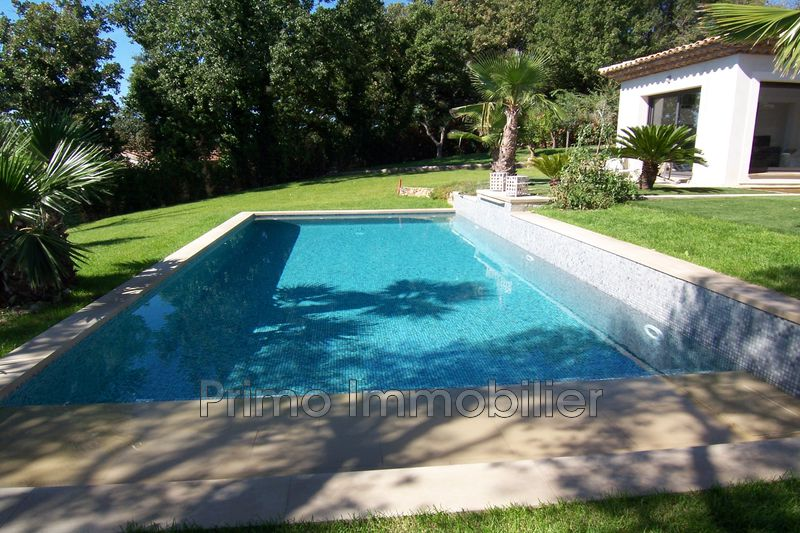 Photo n°3 - Vente Maison villa Grimaud 83310 - 1 350 000 €