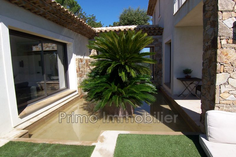 Photo n°10 - Vente Maison villa Grimaud 83310 - 1 350 000 €