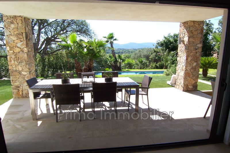 Photo n°8 - Vente Maison villa Grimaud 83310 - 1 350 000 €
