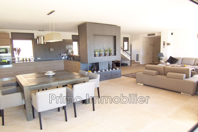 Photo n°5 - Vente Maison villa Grimaud 83310 - 1 350 000 €