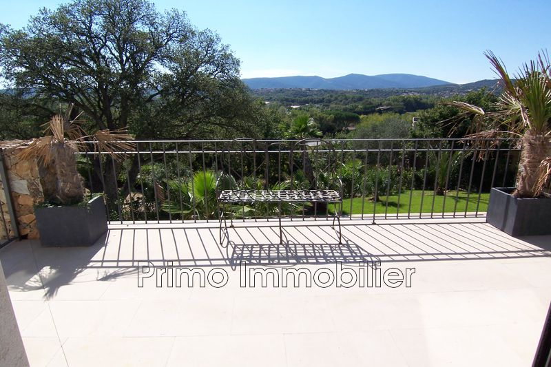 Photo n°12 - Vente Maison villa Grimaud 83310 - 1 350 000 €