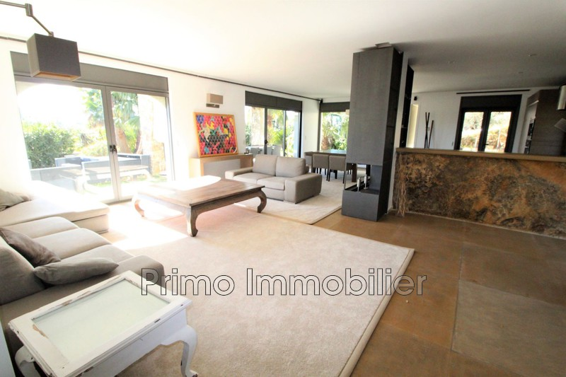 Photo n°7 - Vente Maison villa Grimaud 83310 - 1 350 000 €