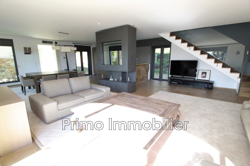 Photo n°6 - Vente Maison villa Grimaud 83310 - 1 350 000 €