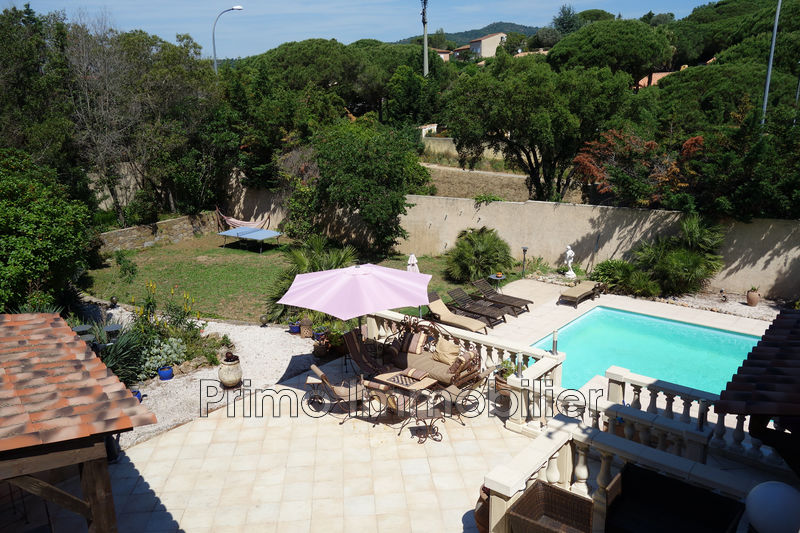 Photo Villa Sainte-Maxime Proche plages,   to buy villa  4 bedrooms   163 m²