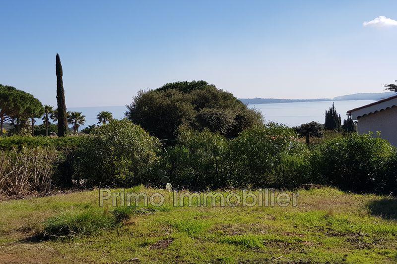 Photo Terrain Grimaud Proche plages,   achat terrain   1350m²