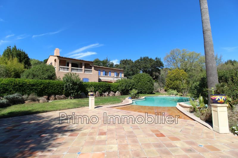 Photo n°3 - Vente Maison villa Grimaud 83310 - 2 500 000 €