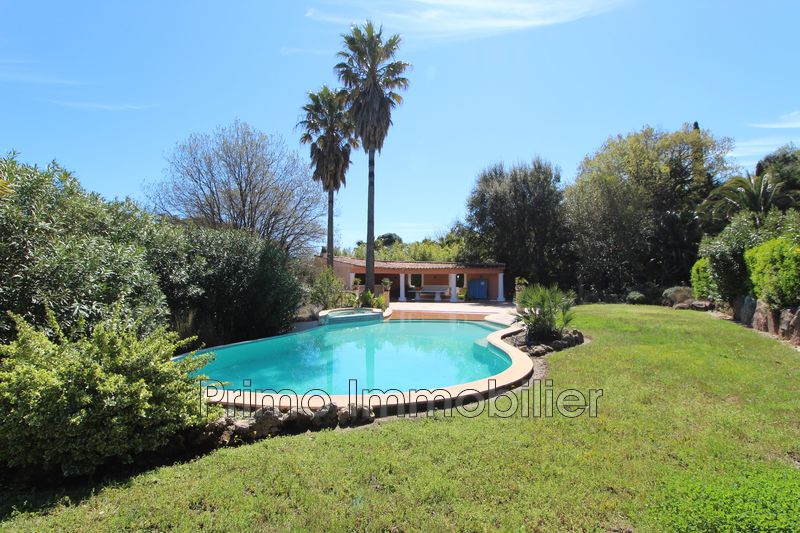 Photo n°1 - Vente Maison villa Grimaud 83310 - 2 500 000 €