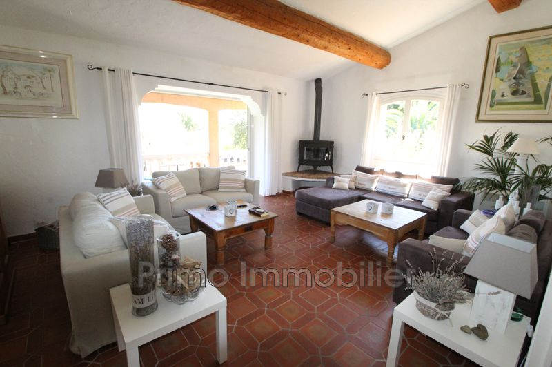 Photo n°5 - Vente Maison villa Grimaud 83310 - 2 500 000 €