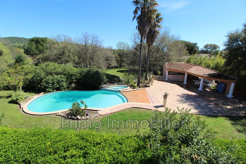 Photo n°2 - Vente Maison villa Grimaud 83310 - 2 500 000 €