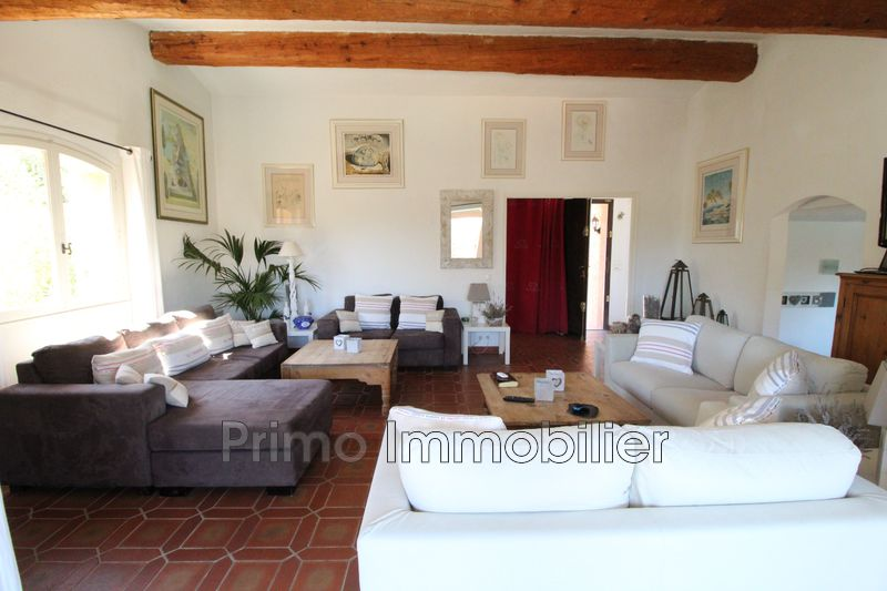 Photo n°6 - Vente Maison villa Grimaud 83310 - 2 500 000 €