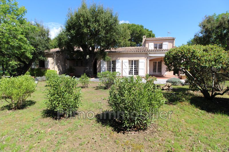Photo Villa provençale Grimaud Proche plages,   to buy villa provençale  4 bedrooms   137 m²
