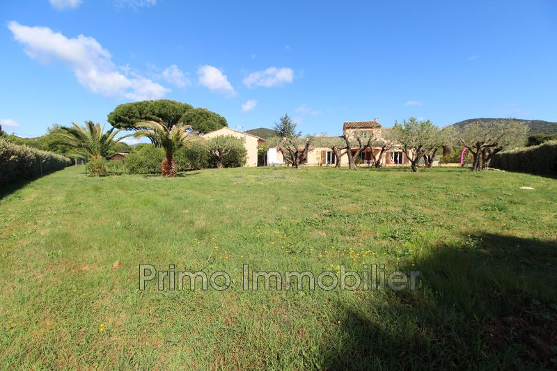 Photo Villa Grimaud   to buy villa  6 bedrooms   280 m²