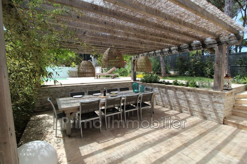 Photo Villa Sainte-Maxime Proche plages,   achat villa  4 chambres   163m²