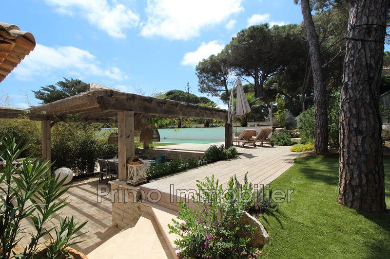 Photo Villa Sainte-Maxime Proche plages,   to buy villa  4 bedrooms   163m²