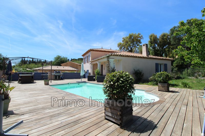 Photo Villa Cogolin   to buy villa  5 bedrooms   140 m²