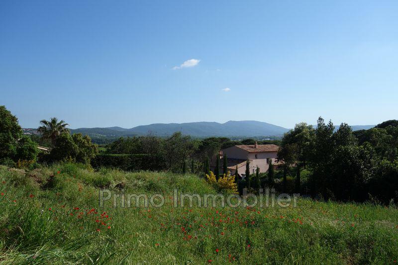 Photo Terrain Grimaud   achat terrain   1233m²