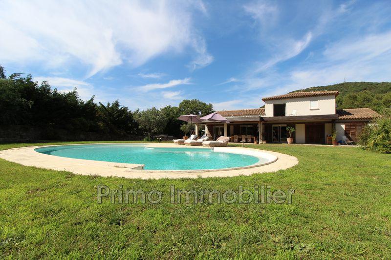 Photo Villa Grimaud   achat villa  6 chambres   260m²