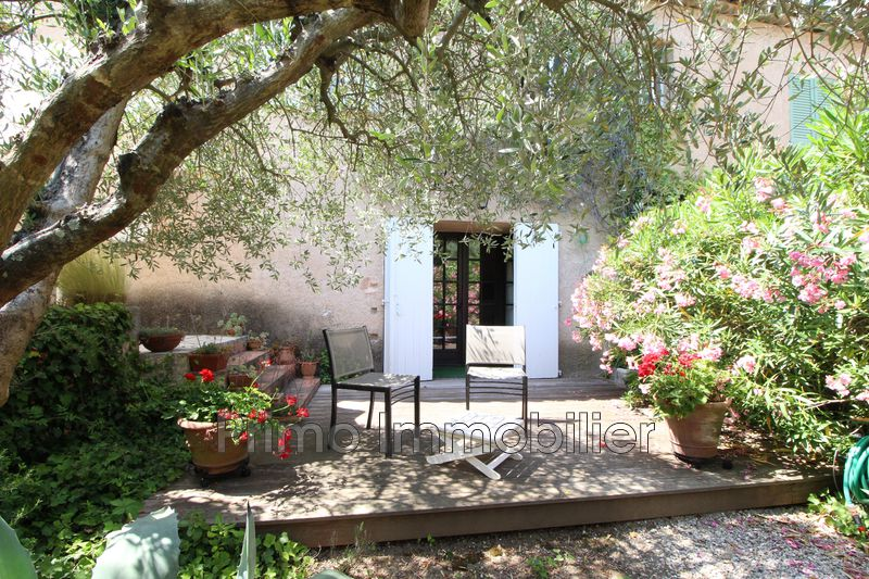 Photo House Grimaud Proche village,   to buy house  4 bedrooms   115 m²