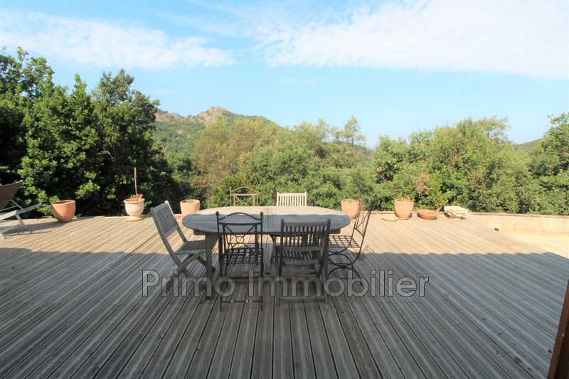 Photo House La Garde-Freinet   to buy house  3 bedrooms   130 m²