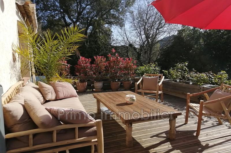 Photo House La Garde-Freinet   to buy house  3 bedrooms   130m²